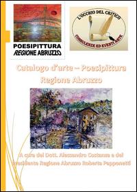 Catalogo Poesipittura Regione Abruzzo