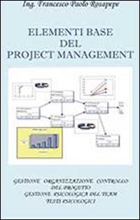 Elementi base del project management