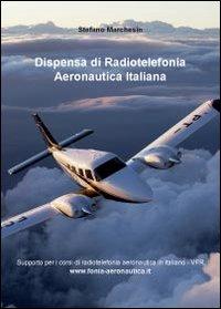 Dispensa di radiotelefonia aeronautica