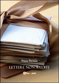 Lettere non spedite