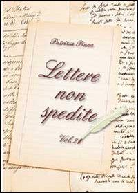 Lettere non spedite Vol.2
