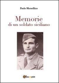 Memorie di un soldato siciliano