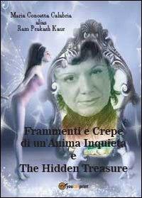 Frammenti e crepe di un'anima inquieta-The hidden treasure