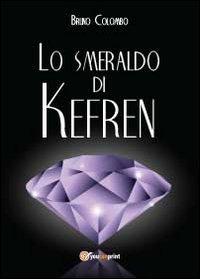 Lo smeraldo di Kefren