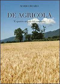 De agricola