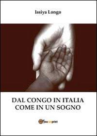 Dal Congo in Italia come in un sogno