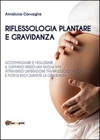Riflessologia plantare e gravidanza