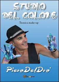 Studio del colore. Tecniche make-up