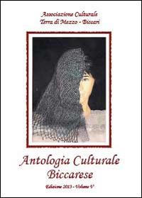 Antologia culturale biccarese