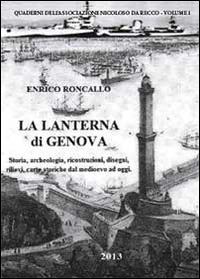 La lanterna di Genova