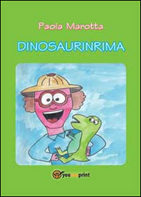 Dinosaurinrima