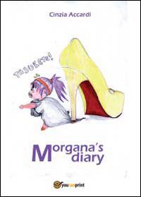 Morganas Diary