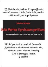 Guido Martina: il professore gentiluomo