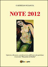 Note 2012