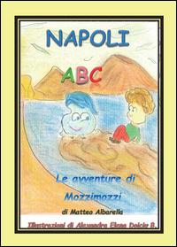 Napoli Abc - L'Alfabeto italiano