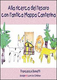 Alla ricerca del tesoro con l'antica Mappa Canterina