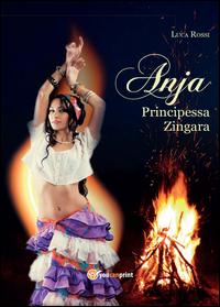 Anja principessa zingara