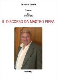 Mastro Pippa. Comunicato Vol.2