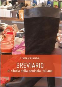 Breviario di storia della penisola italiana