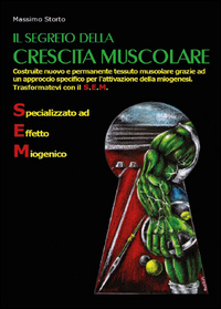 Il segreto della crescita muscolare