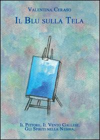Il blu sulla tela