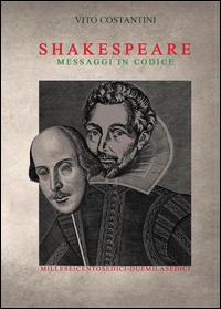 William Shakespeare. Messaggi in codice