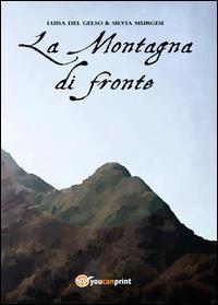 La montagna di fronte