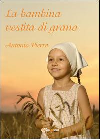 La bambina vestita di grano