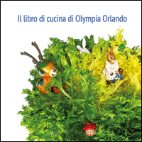 Il libro di cucina di Olympia Orlando
