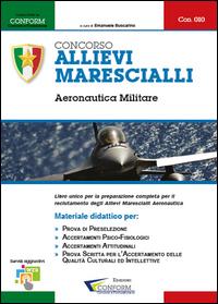 010   Concorso Allievi Marescialli Aeronautica Militare (Prova Preselettiva, TPA)