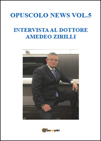 Opuscolo news Vol.5