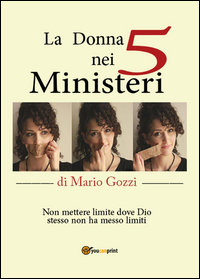 La donna nei cinque ministeri