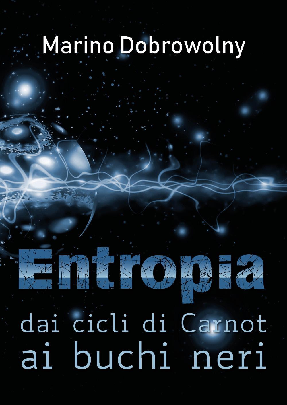 Entropia:dai cicli di Carnot ai buchi neri