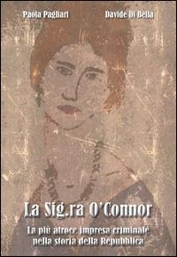 La sig. ra O'Connor