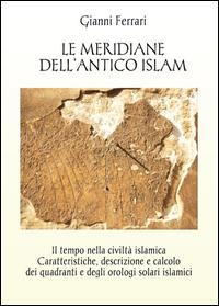 Le meridiane dell'antico Islam