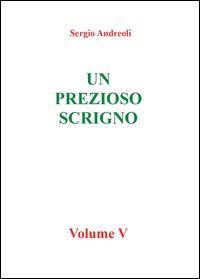 Un prezioso scrigno Vol.5