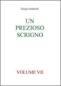 Un prezioso scrigno Vol.7
