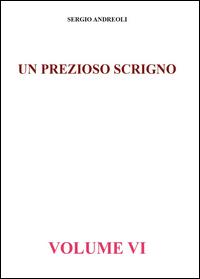 Un prezioso scrigno Vol.6