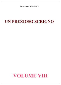 Un prezioso scrigno Vol.8