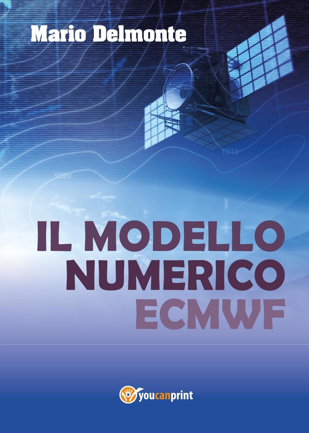 Il modello numerico ECMWF