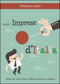 (Piccole) imprese d'Italia. Perché nel nostro Paese le PMI non riescono a crescere