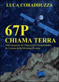 67P chiama Terra