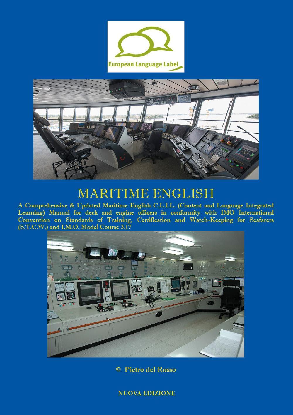 Maritime English