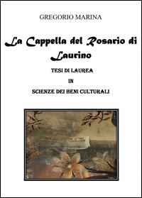Gli Interventi decorativi della Cappella del Rosario di Laurino