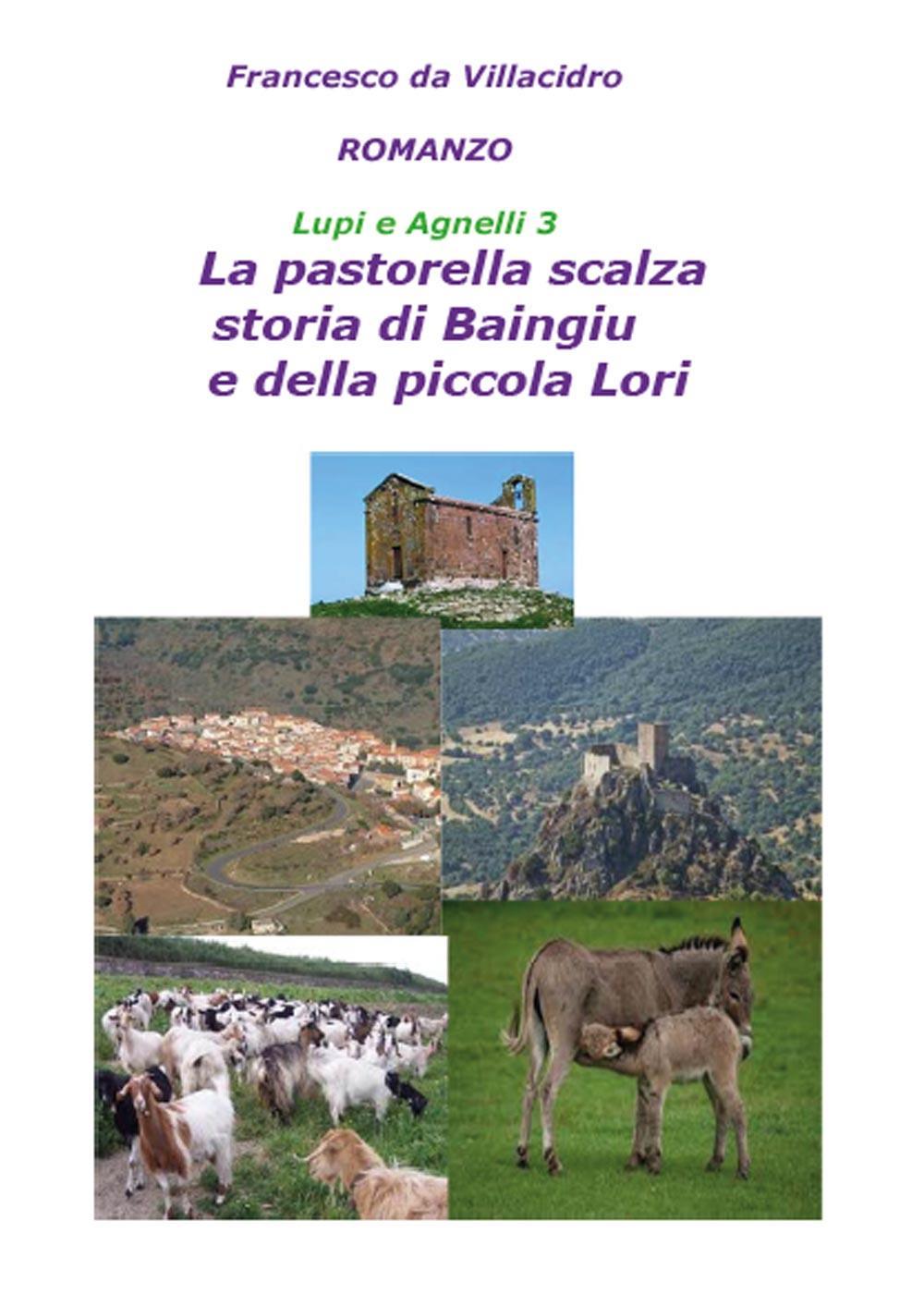 Lupi e Agnelli 3 - La Pastorella Scalza -