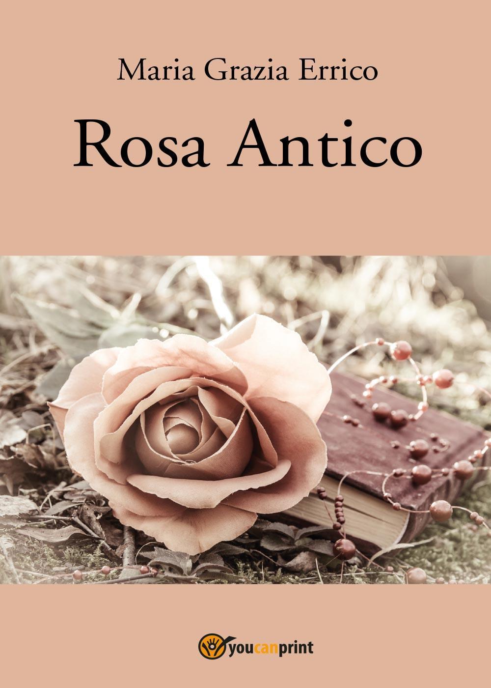 Rosa antico - Poesie