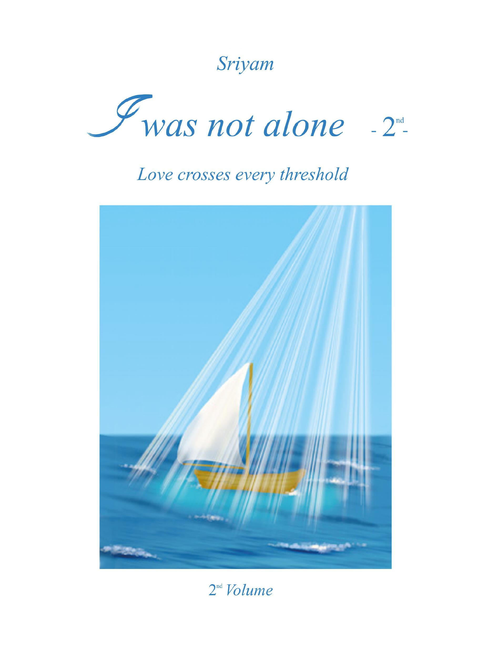 I was not alone -2°-