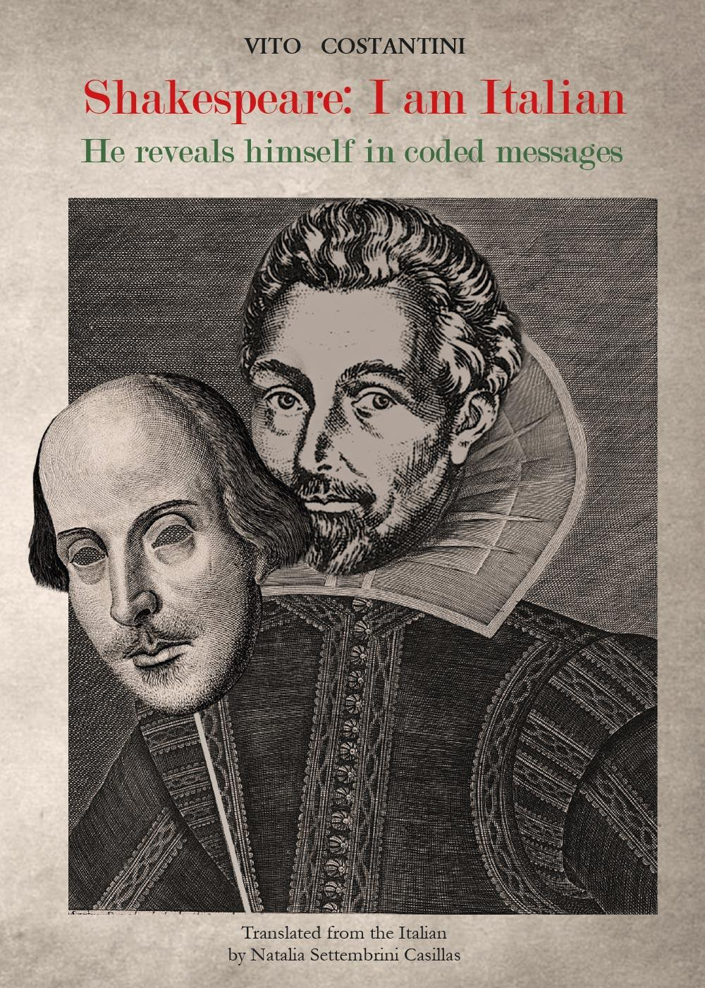 Shakespeare, messages in code