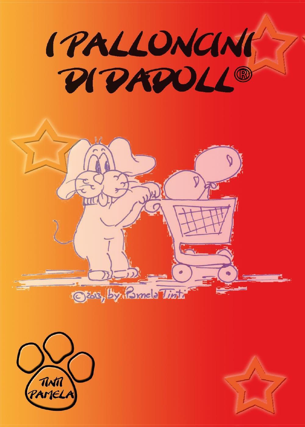I palloncini di Dadoll