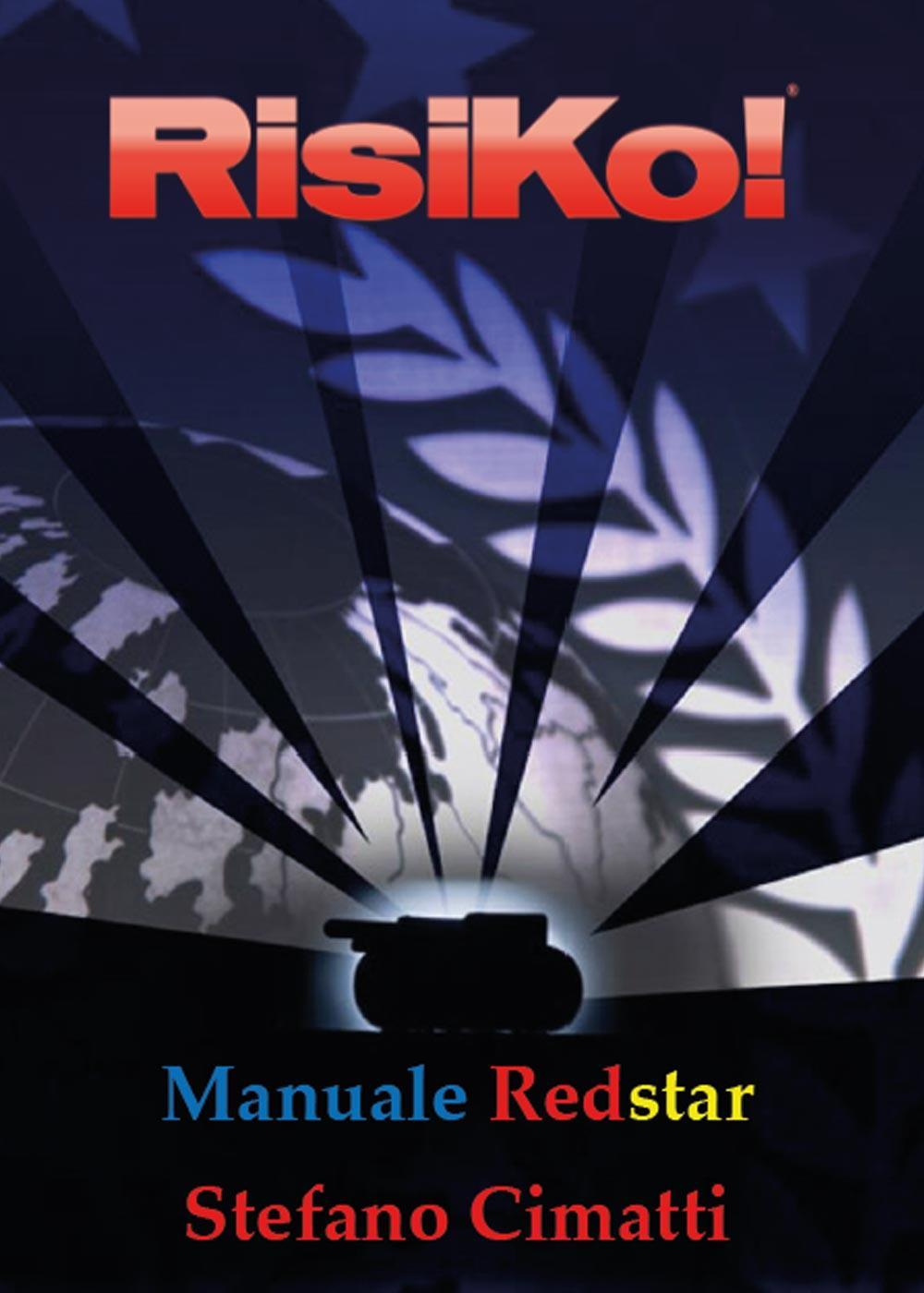 Manuale Redstar di Risiko